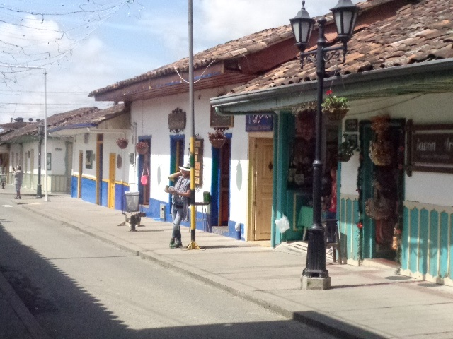 Spend A Day Or Two In Salento, Colombia