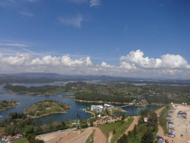 gautape-lake