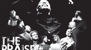 Marvin L Winans - The Praise & Worship Experience