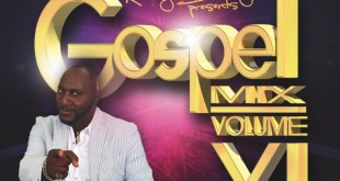Kerry Douglas Presents Gospel Mix VI
