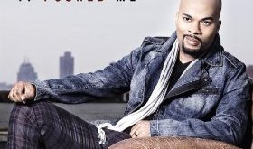 JJ Hairston & Youthful Praise - It Pushed Me