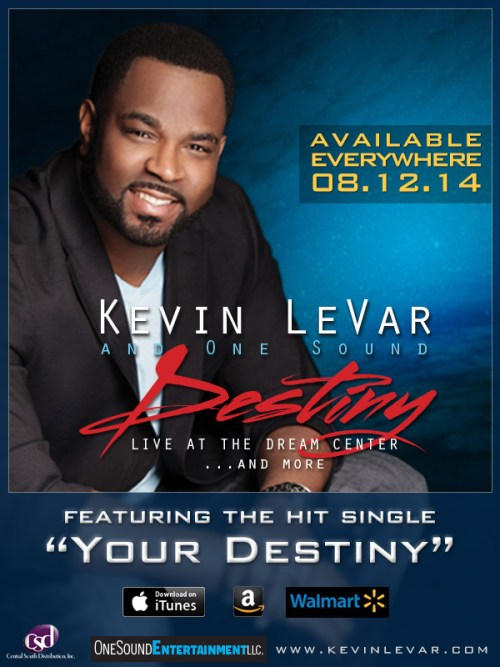 kevin levar your destiny download