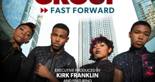 Fo Yo Soul Recordings / RCA Presents THE WALLS GROUP - FAST FORWARD - Pre-Order Now!!!