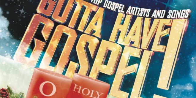 Rca Inspiration S Gotta Have Gospel Christmas O Holy