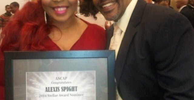 Alexis Spight & Greg (Uncle G) Lyons