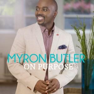 Myron Butler - On Purpose