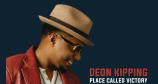 Deon Kipping - Placed Called Victory