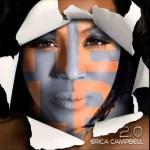 Erica Campbell - I Luh God