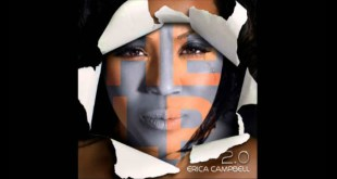 Erica Campbell - I Luh God