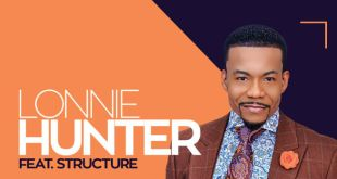 Lonnie Hunter feat. Structure - #GETITDONE