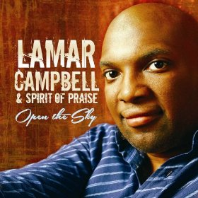 Lamar Campbell - Open The Sky (Single)