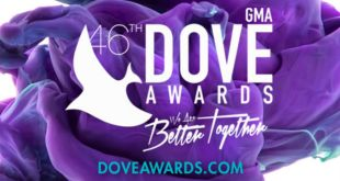 46TH ANNUAL GMA DOVE AWARDS