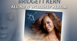 Download and Experience NO ONE GREATER by Worship Leader BRIDGETT KERN