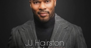 Great and Mighty God - JJ Hairston & Youthful Praise (feat. Deon Kipping)