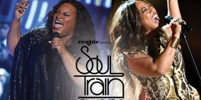 Clip: Nationwide presents Tasha Cobbs and Erica Campbell, who crank up the show with a performance that puts a praise on it with just a little more Jesus! Season 2015 (11/29/2015)