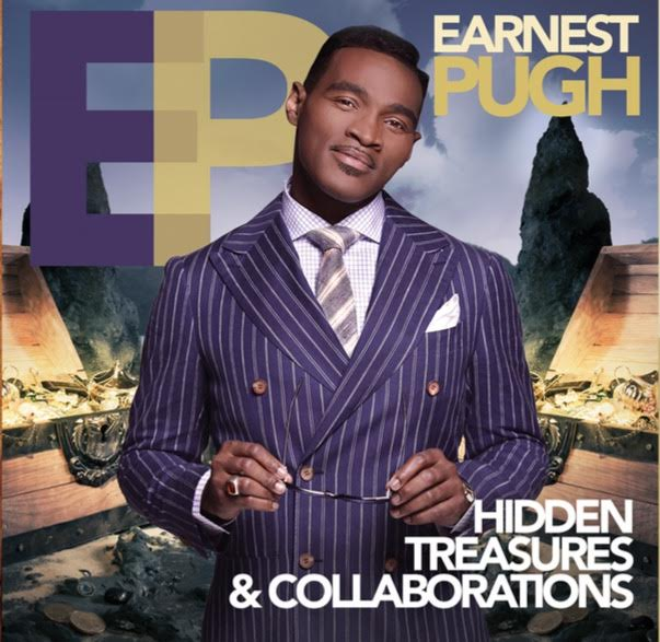 Earnest Pugh - Hidden Treasures