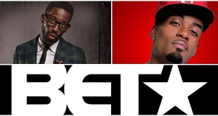 TYE TRIBBETT AND WILLIE MOORE JR HEAD TO BET TO MAKE A JOYFUL NOISE!
