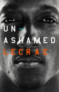 UN-ASHAMED by Lecrae (Book Cover)