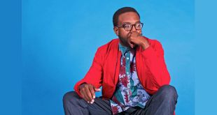 PJ Morton of Maroon 5 Introduces Morton Records' Urban Inspirational Artist JoJo Martin