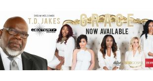 Grace Releases Their Debut Self-Titled Album | @DexterityGrace