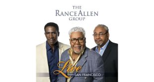 Rance Allen Group - Live Form San Francisco