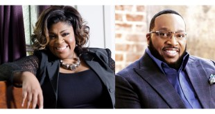BMI Trailblazers Of Gospel Music Honors 2017 (Kim Burrell & Marvin Sapp)