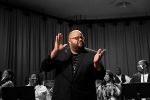 Fred Hammond 2016