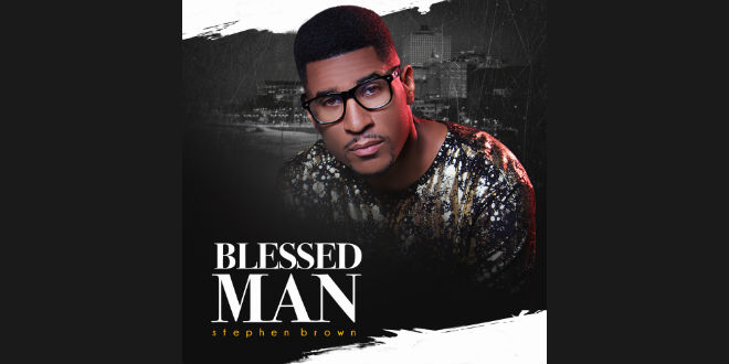 Lunjeal Music Group Signs Pastor Stephen Brown
