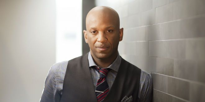 Donnie McClurkin talks radio, ministry, The Journey & more!  | @DonnieRadio
