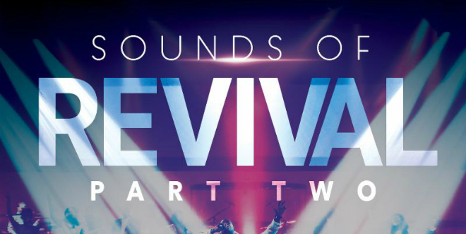 Sounds Of Revival Ii Feat William Mcdowell Going Deeper