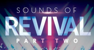 SOUNDS OF REVIVAL II feat. William McDowell,  Going DEEPER,  Pre-Order NOW !! | @WilliamMcDowell