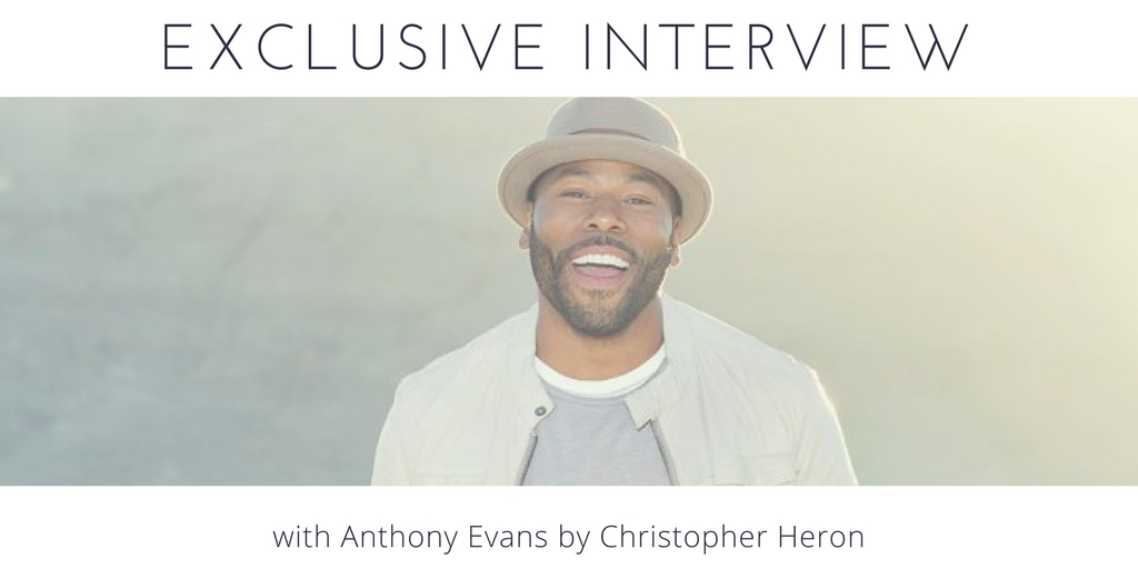 Lyric after this lyrics jj hairston : Anthony Evans talks about his ride in recent years, his unique ...