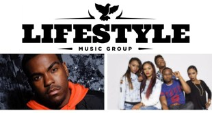 RODNEY JERKINS SIGNS SHELBY 5 TO LIFESTYLE MUSIC GROUP!
