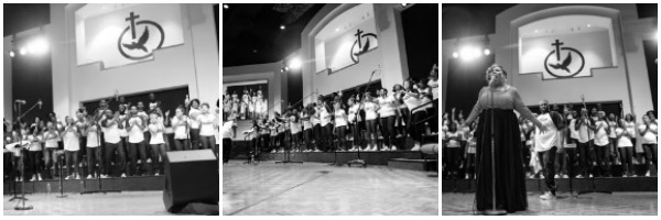 Next Generation Choir 2017