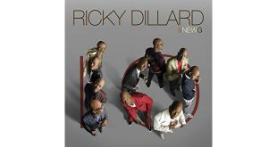 RICKY DILLARD  NOW Releases His Greatest Work – TEN – AVAILABLE NOW! | @RickyDillard !!!