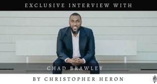 Interview Chad Brawley 2017