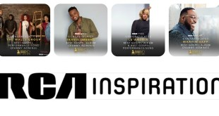 RCA INSPIRATION CELEBRATES FIVE 2018 GRAMMY® AWARD NOMINATIONS | @RCAInspiration