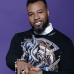 VASHAWN MITCHELL LEADS GOSPEL HERITAGE FOUNDATION IN NEW DIRECTION, PLANS FOR 2018 INTERNATIONAL WORSHIP & ARTS SUMMIT