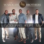 "THE WARDLAW BROTHERS New Single ""God Has Kept Me"" Climbs Gospel Radio Charts 