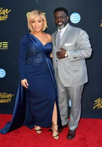 Warryn and Erica Campbell 2018
