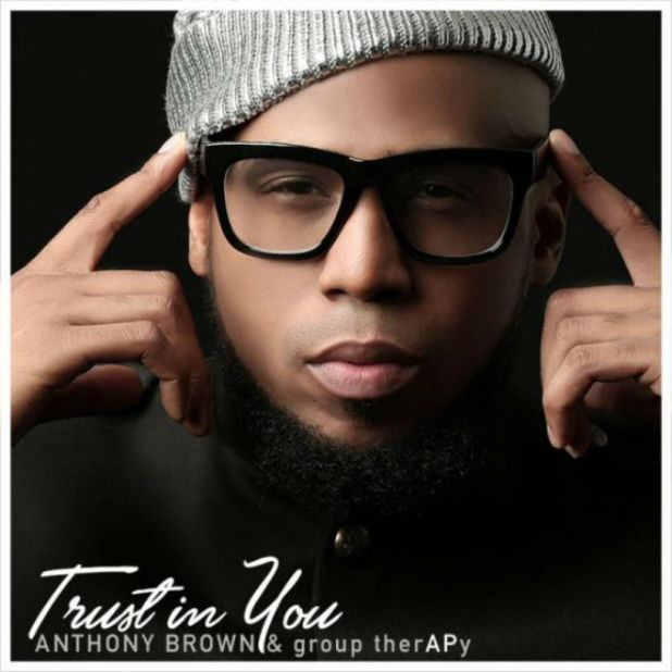 Anthony Brown & group therAPy – Trust In You (Official Video)  | @AJBLive