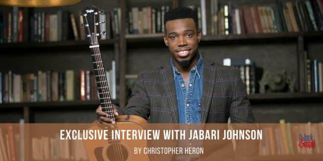 Jabari Johnson speaks about his love for Jesus, his journey as an artist and that special day he was redeemed for a greater purpose.   @johnson_jabari 
