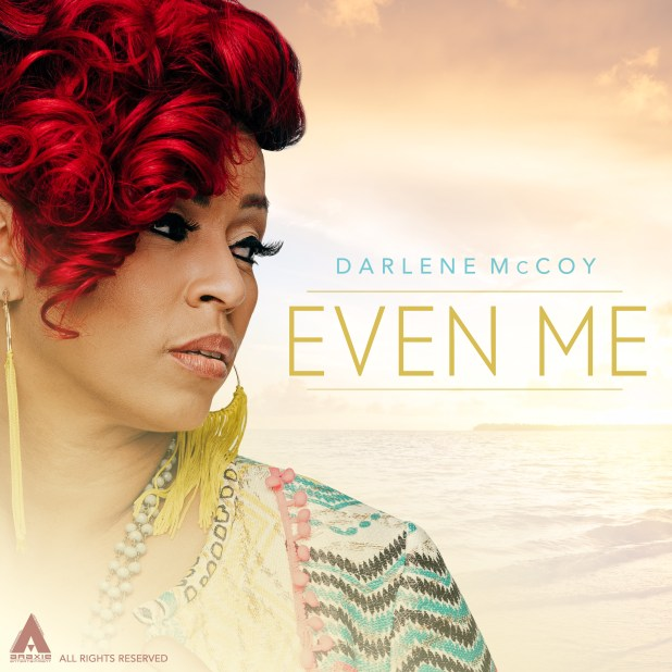 Darlene McCoy – Even Me (Official Music Video) | @DarleneMcCoy #HotGospelSongs