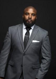 Kerry Douglas Signs Demetrius West | @MrKerryDouglas @demetriusnwest