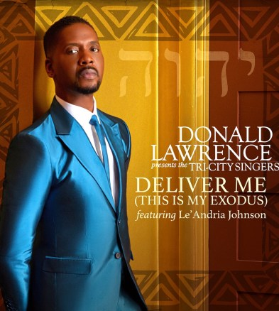 Image result for Donald Lawrence 2019