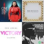 Gospel Airplay: Top Gospel Songs Chart