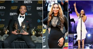 34th Stellar Gospel Music Awards