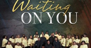 Volunteer State Mass Choir - Waiting On You