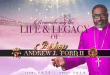 Remembering The Life & Legacy of Bishop Andrew J. Ford II