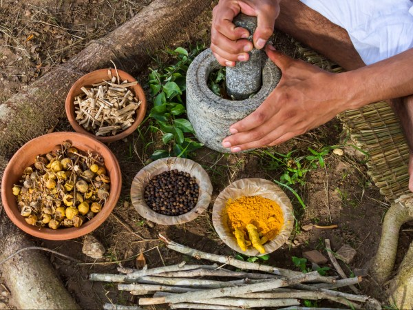 An Ancient Ayurvedic Medicine – Black Gram